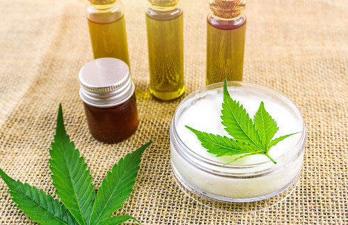 Health Benefits Of CBD