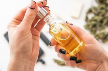 CBD Oil For Seizures